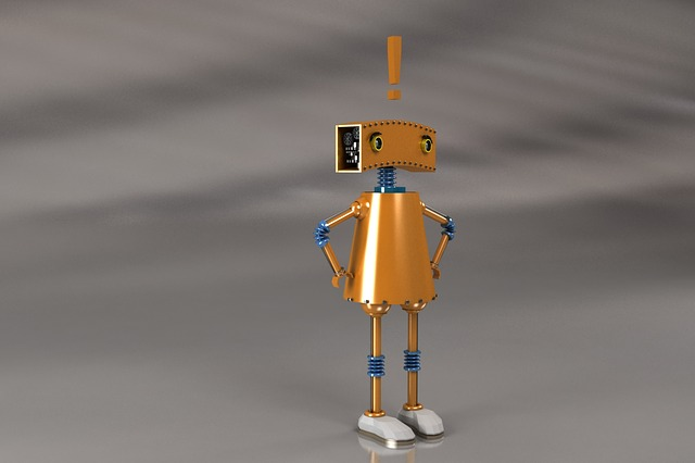 model robota