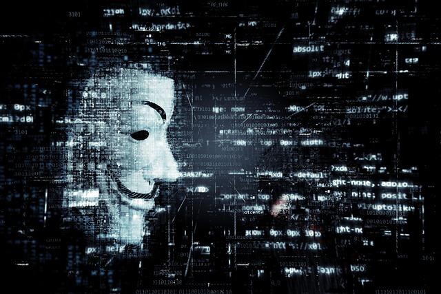 maska hackera